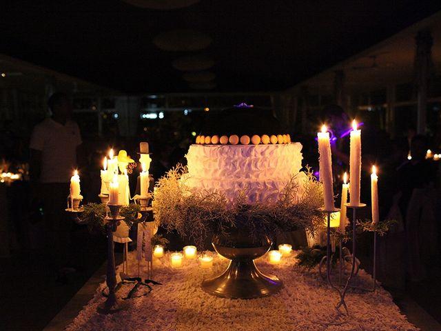 La boda de Roger y Belen en Banyeres Del Penedes, Tarragona 24