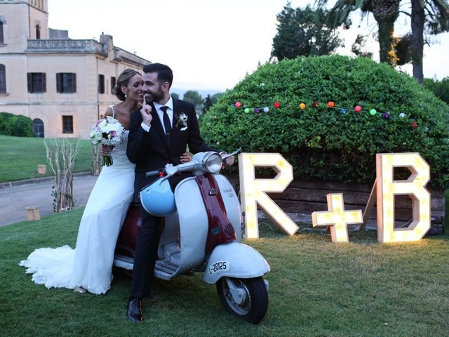 La boda de Roger y Belen en Banyeres Del Penedes, Tarragona 2