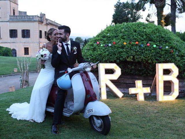 La boda de Roger y Belen en Banyeres Del Penedes, Tarragona 25