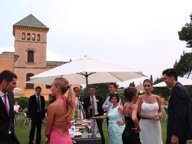 La boda de Roger y Belen en Banyeres Del Penedes, Tarragona 26