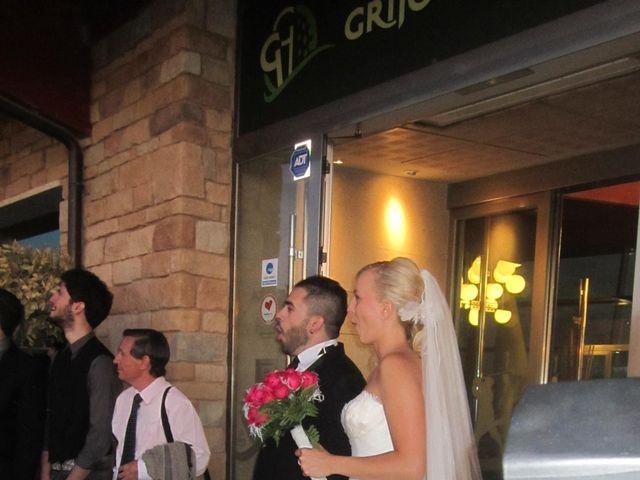 La boda de Victoria y David en Grijota, Palencia 5