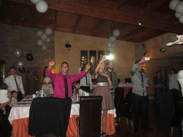 La boda de Victoria y David en Grijota, Palencia 2