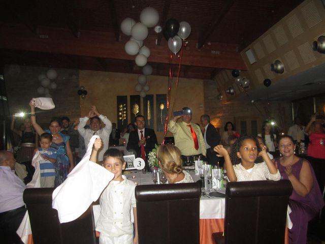 La boda de Victoria y David en Grijota, Palencia 7
