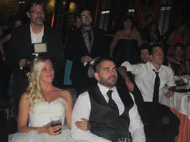 La boda de Victoria y David en Grijota, Palencia 14