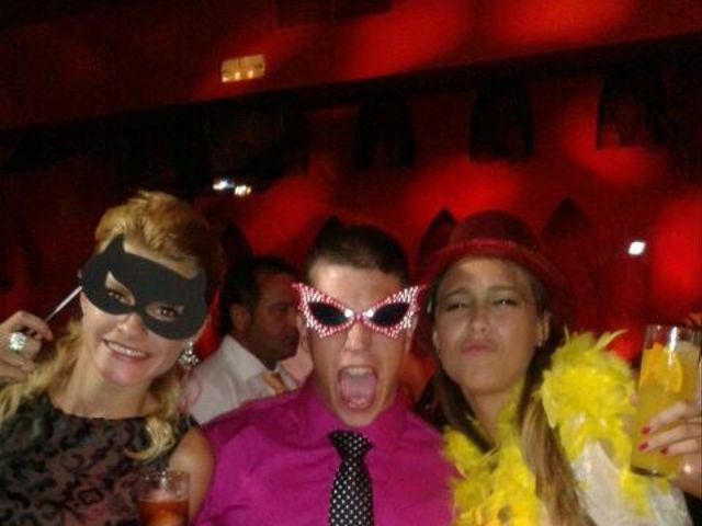 La boda de Victoria y David en Grijota, Palencia 20