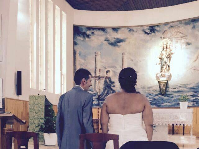 La boda de Francisco y Sandra en Mataró, Barcelona 5