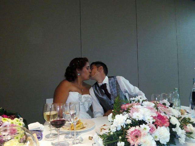 La boda de Francisco y Sandra en Mataró, Barcelona 6
