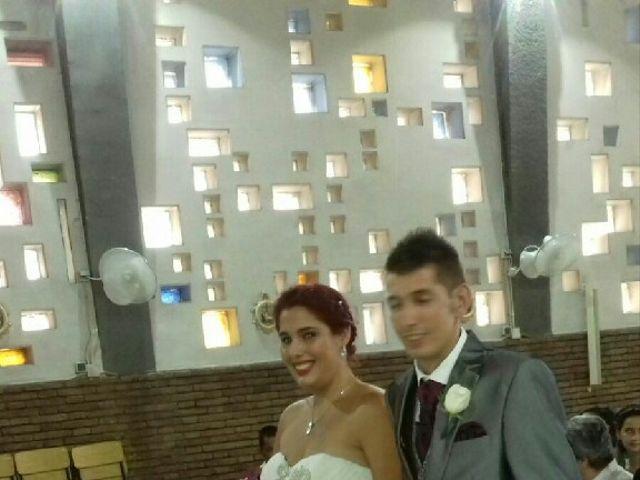 La boda de Francisco y Sandra en Mataró, Barcelona 7