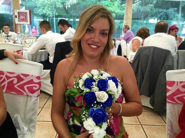 La boda de Juan Carlos  y Laura en San Fernando De Henares, Madrid 3
