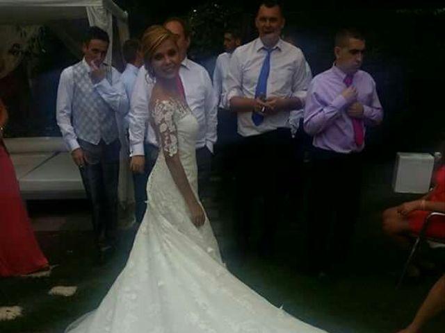 La boda de Juan Carlos  y Laura en San Fernando De Henares, Madrid 5