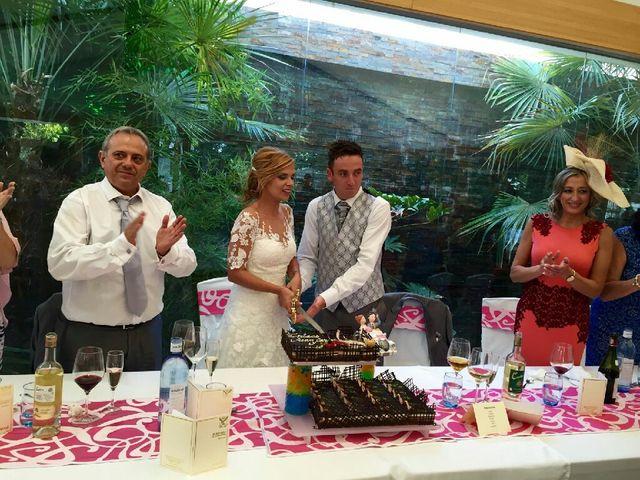 La boda de Juan Carlos  y Laura en San Fernando De Henares, Madrid 7