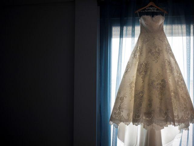 La boda de Francisco y Núria en Murcia, Murcia 6