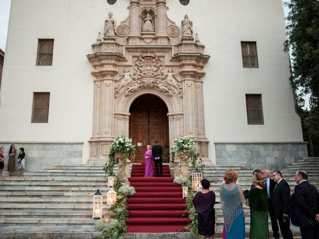 La boda de Francisco y Núria en Murcia, Murcia 16