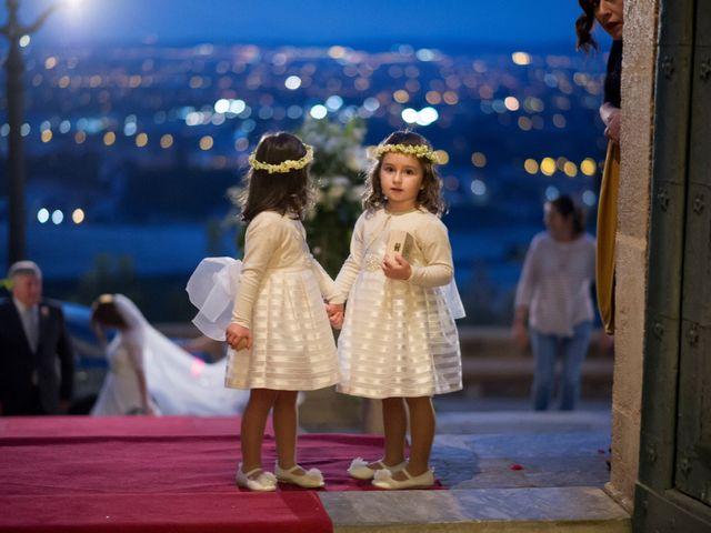 La boda de Francisco y Núria en Murcia, Murcia 18