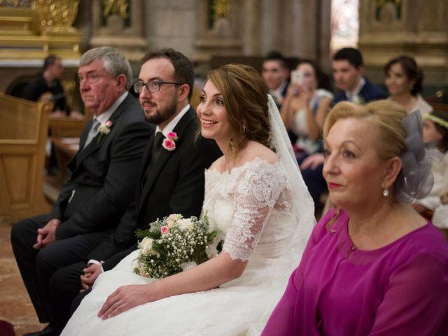 La boda de Francisco y Núria en Murcia, Murcia 20