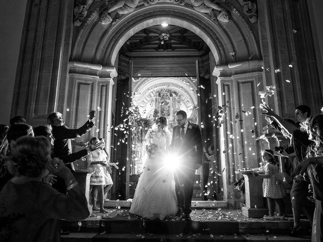 La boda de Francisco y Núria en Murcia, Murcia 23