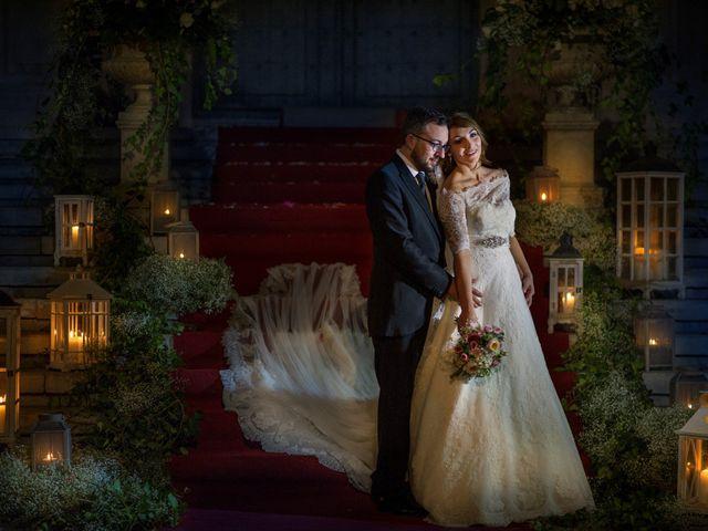 La boda de Francisco y Núria en Murcia, Murcia 24