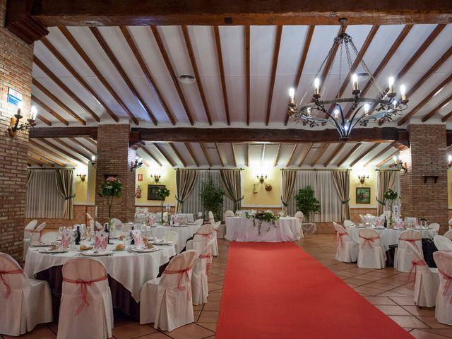 La boda de Francisco y Núria en Murcia, Murcia 28
