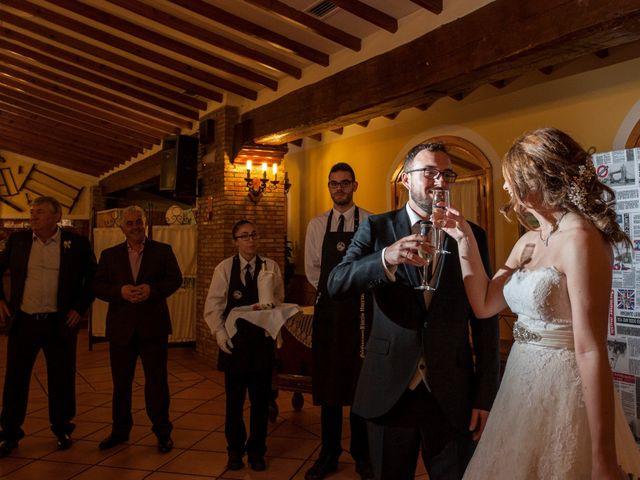 La boda de Francisco y Núria en Murcia, Murcia 29