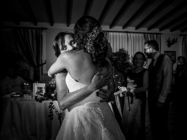 La boda de Francisco y Núria en Murcia, Murcia 30