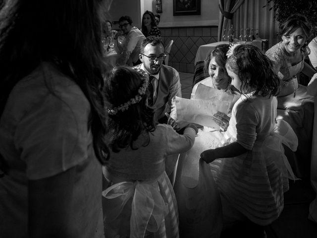 La boda de Francisco y Núria en Murcia, Murcia 31