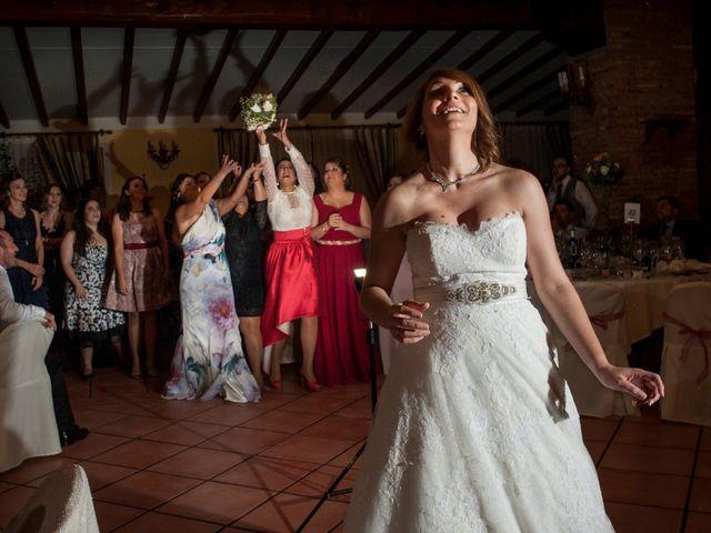 La boda de Francisco y Núria en Murcia, Murcia 32