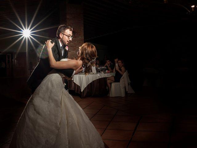 La boda de Francisco y Núria en Murcia, Murcia 33