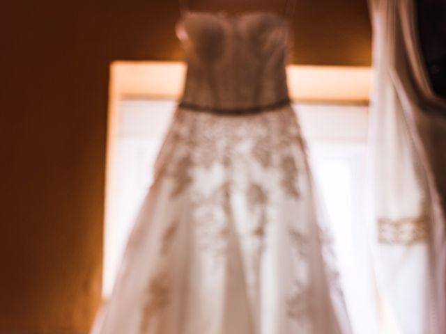 La boda de Manety y Nuria en Logrosan, Cáceres 1
