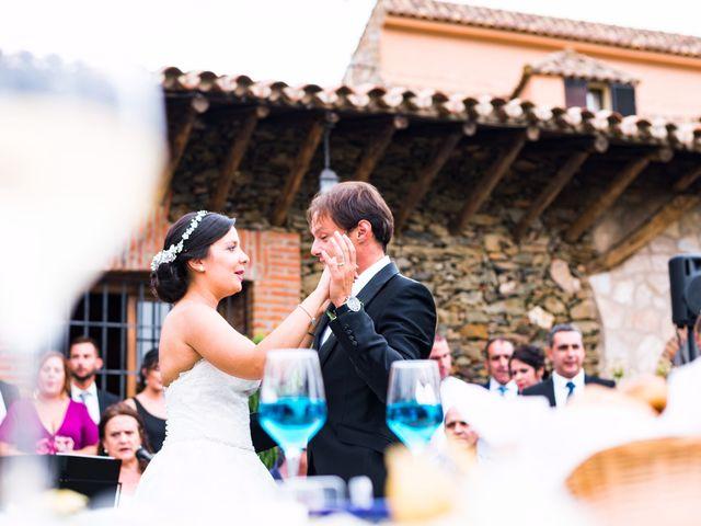 La boda de Manety y Nuria en Logrosan, Cáceres 20