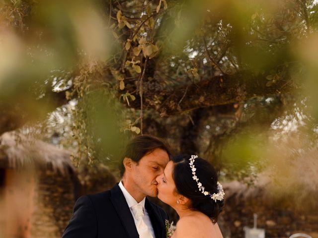 La boda de Manety y Nuria en Logrosan, Cáceres 23