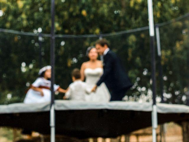 La boda de Manety y Nuria en Logrosan, Cáceres 26