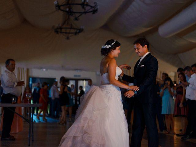 La boda de Manety y Nuria en Logrosan, Cáceres 35