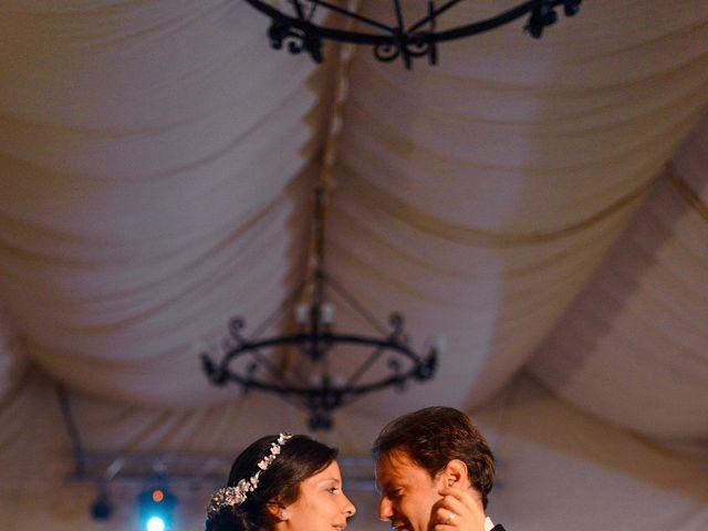 La boda de Manety y Nuria en Logrosan, Cáceres 36