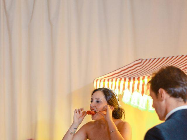 La boda de Manety y Nuria en Logrosan, Cáceres 37