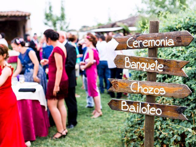 La boda de Manety y Nuria en Logrosan, Cáceres 39