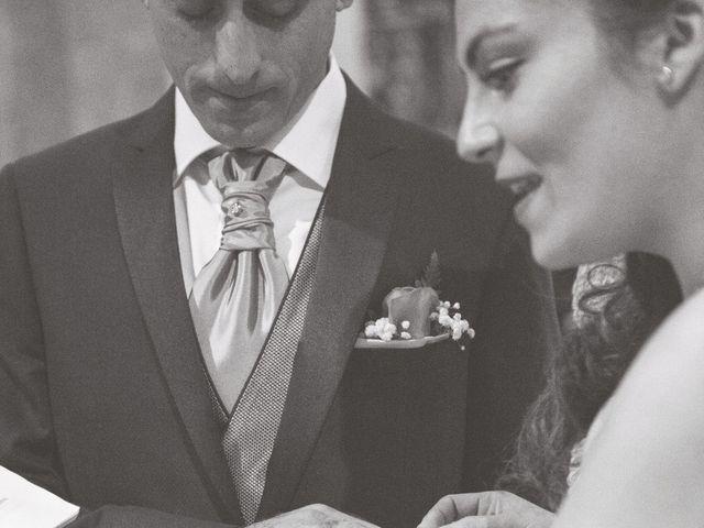 La boda de Nano y Yoli en Bueu (Resto Parroquia), Pontevedra 24
