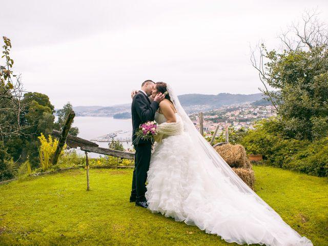 La boda de Yoli y Nano