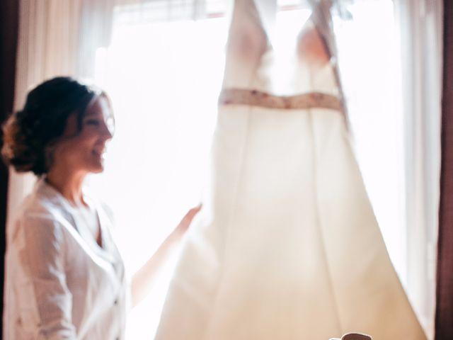 La boda de Alvaro y Rocío en Madrid, Madrid 3