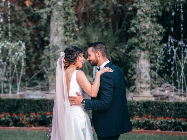 La boda de Alvaro y Rocío en Madrid, Madrid 7