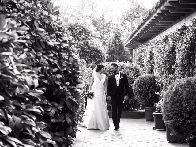 La boda de Alvaro y Rocío en Madrid, Madrid 11