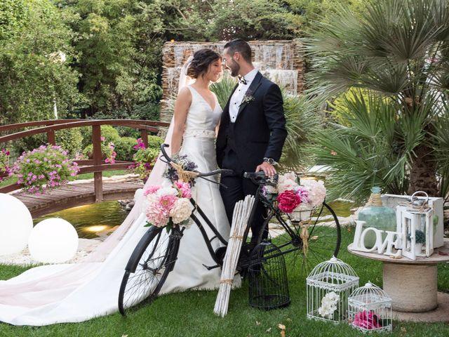 La boda de Alvaro y Rocío en Madrid, Madrid 13