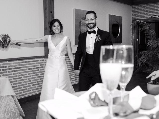 La boda de Alvaro y Rocío en Madrid, Madrid 17