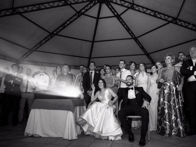 La boda de Alvaro y Rocío en Madrid, Madrid 18