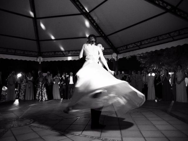 La boda de Alvaro y Rocío en Madrid, Madrid 21