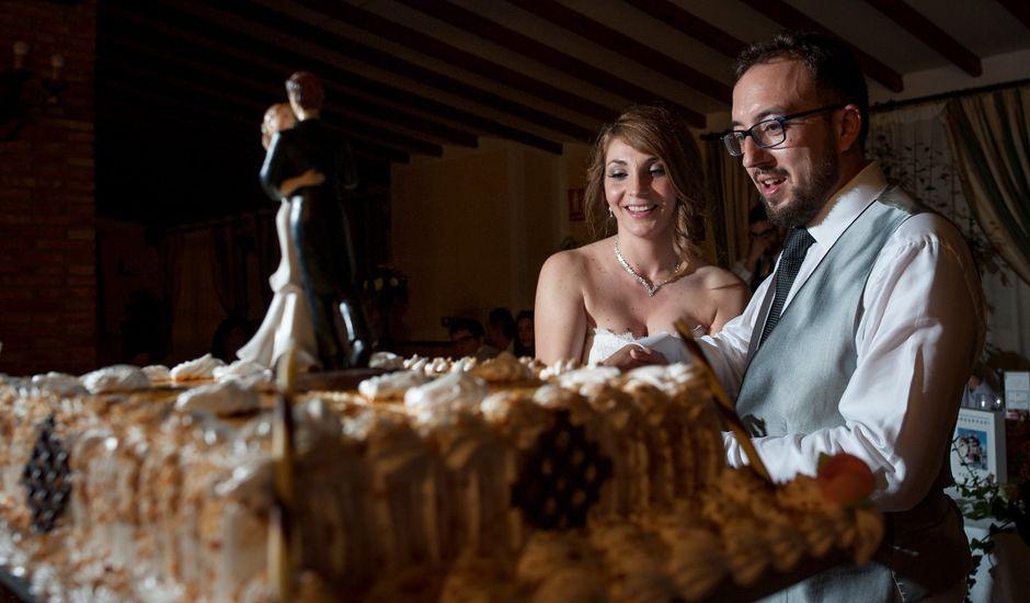 La boda de Francisco y Núria en Murcia, Murcia