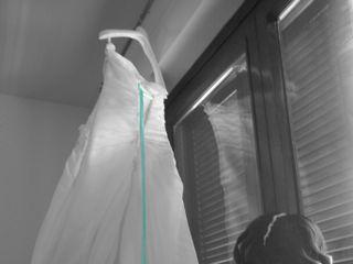 La boda de Leila y Fabio (Milan, Itália) 2