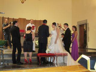 La boda de Daniel y Noemí