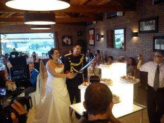 La boda de Daniel y Noemí 3