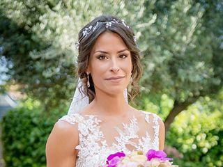 La boda de Alejandra y Christian 1