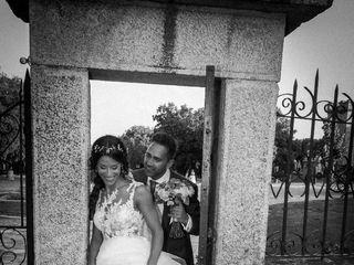 La boda de Alejandra y Christian 3